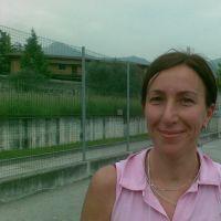 Silvia Muzio